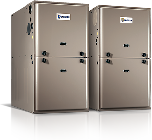 Guardian™ Gas Furnaces